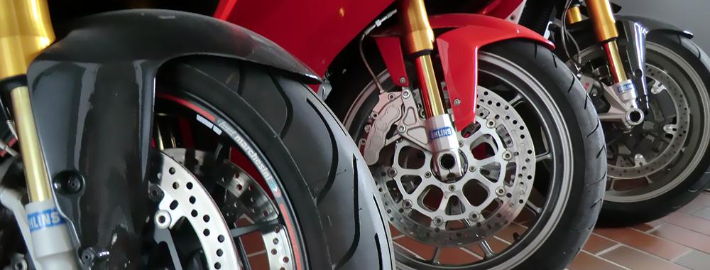Motorradwerkstatt und Autowerkstatt in Moosburg